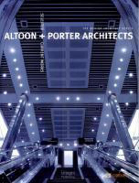 Изображение Altoon & Porter Architects (Master Architect)