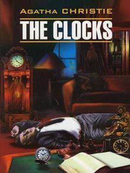 Изображение The Clocks / Часы