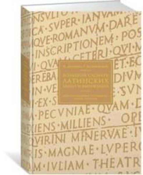 Изображение Большой словарь латинских цитат и выражений