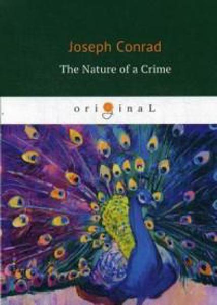 Изображение The Nature of a Crime