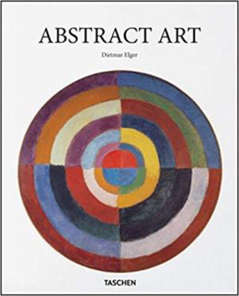 Изображение Abstract Art (Basic Art Series 2.0)